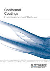 Electrolube Conformal Coating Brochure