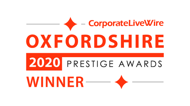 Oxfordshire Prestige Award Winner