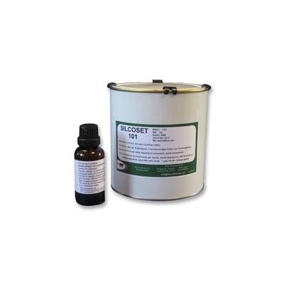 Acc Silcoset 101 Condensation Cure Silicone 1 01kg